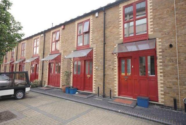 Thumbnail Detached house to rent in Gainsford Street, London