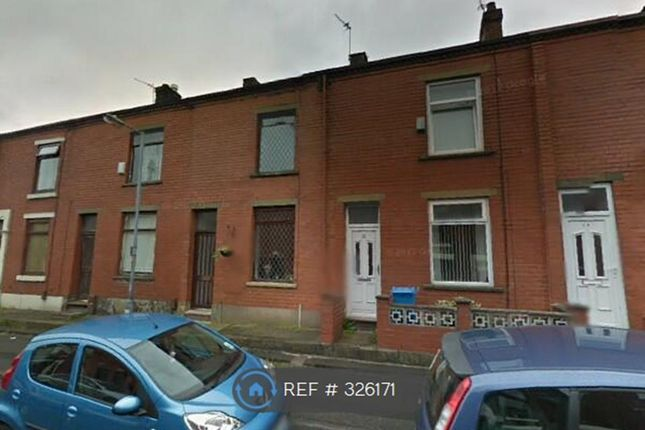 Thumbnail Terraced house to rent in Crossley Street, Royton