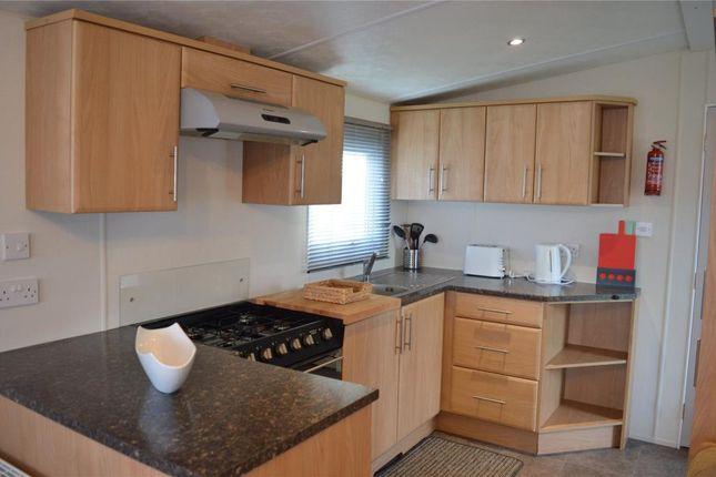 Kitchen of Landscove Holiday Village, Gillard Road, Brixham, Devon TQ5