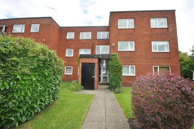 Thumbnail Flat to rent in Greenside Court, Monton