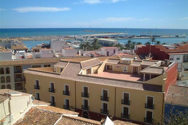 Thumbnail Property for sale in Denia, Alicante, Spain