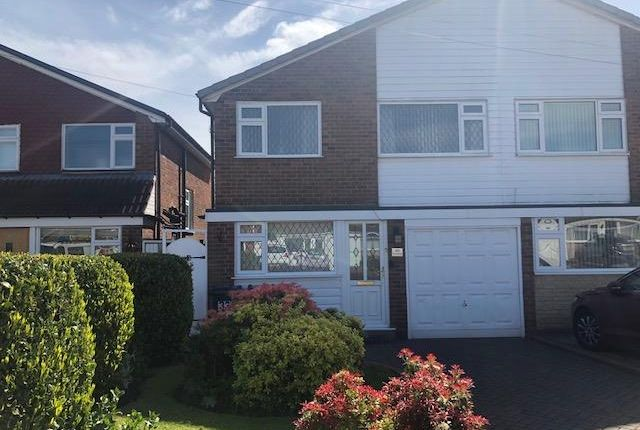 3 bed semi-detached house to rent in Terry Drive, Sutton Coldfield