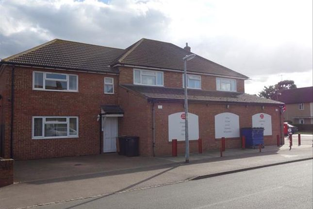 Thumbnail Retail premises for sale in Substantial Convenience Store & Post Office SG18, Bedfordshire