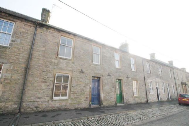 Thumbnail Terraced house for sale in 2, South Hermitage Street, Newcastleton TD90Qr