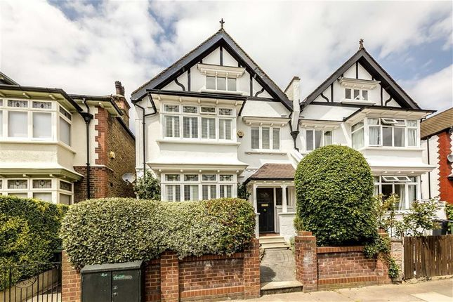 Thumbnail Property for sale in Hilldown Road, London