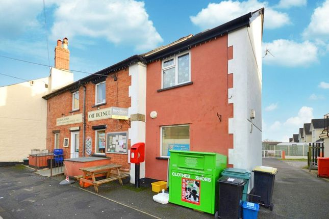 Thumbnail Commercial property for sale in Chudleigh Knighton, Chudleigh, Newton Abbot, Devon