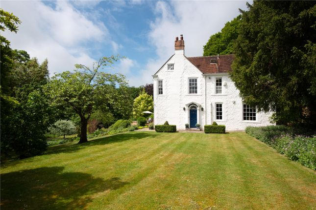 Thumbnail Detached house for sale in Church Lane, Lewes, East Sussex