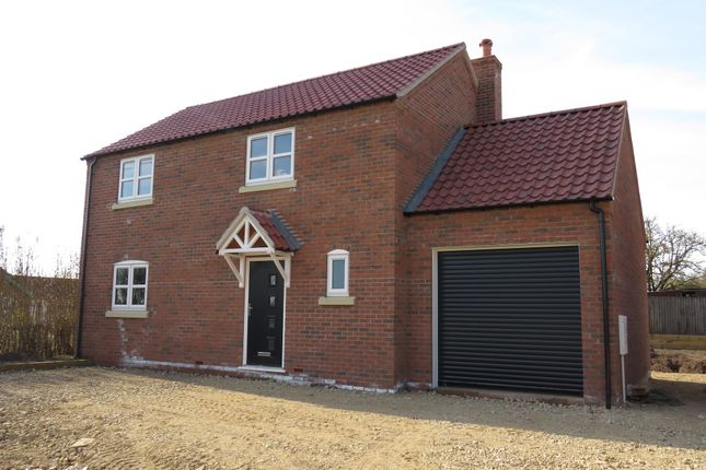 Thumbnail Detached house for sale in Field Lane, Wretton, King's Lynn