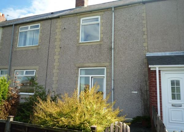 Thumbnail Terraced house for sale in Monkseaton Terrace, Ashington