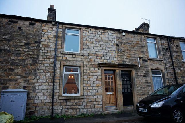 Thumbnail Terraced house to rent in Garnet Street, Lancaster