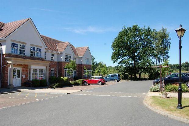 Thumbnail Flat for sale in Brampton View, Chapel Brampton, Northampton