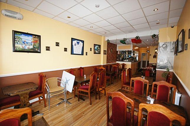 Restaurant/cafe for sale in Uxbridge Road, Acton