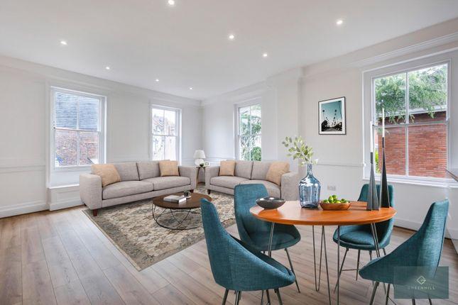 2 bed flat for sale in Park Street, Hatfield AL9
