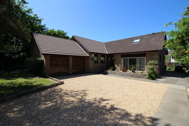 Thumbnail Detached house for sale in Netherton Grove, Whitburn, Bathgate