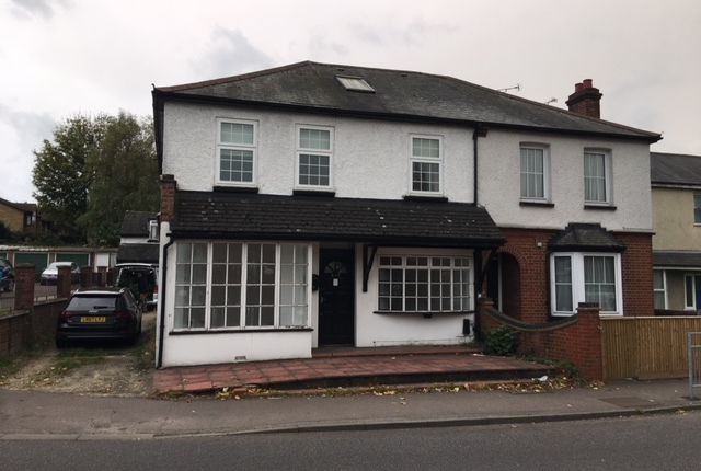 Thumbnail Retail premises to let in College Road, Abbots Langley