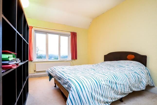 Master Bedroom of Pound Lane, Pound Lane, Over Whitacre, Coleshill B46