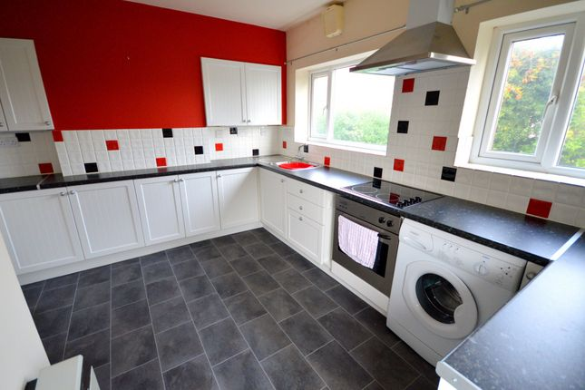 Thumbnail Semi-detached house to rent in Ballifield Road, Sheffield