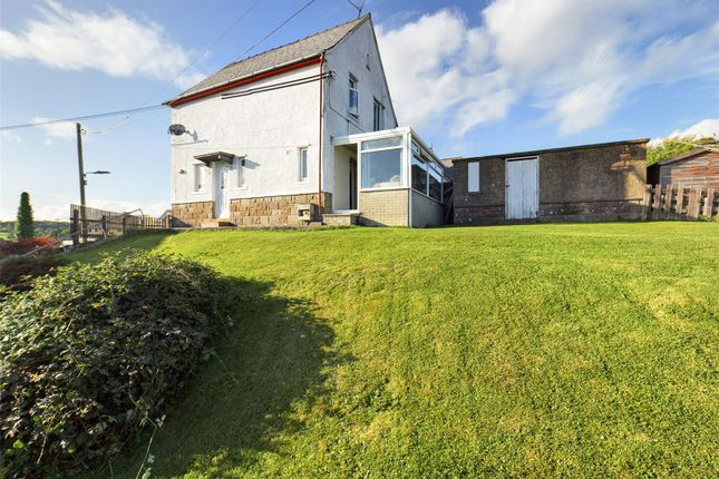 Thumbnail End terrace house for sale in Sunnybank, Coleford, Gloucestershire