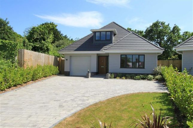 Thumbnail Property for sale in Firshill, Highcliffe, Christchurch, Dorset