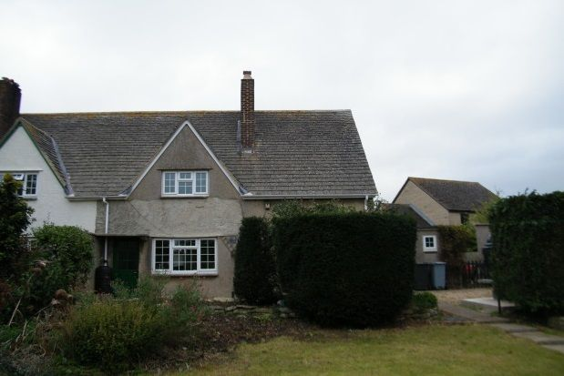 Thumbnail Property to rent in Barns Close, Stanton Harcourt, Witney