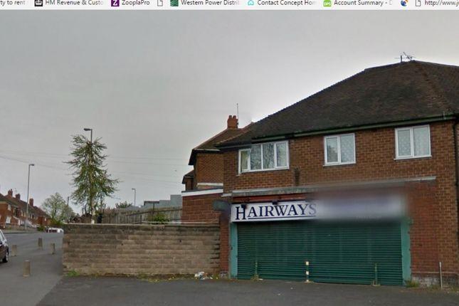 Thumbnail Flat to rent in Flackwell Road, Birmingham