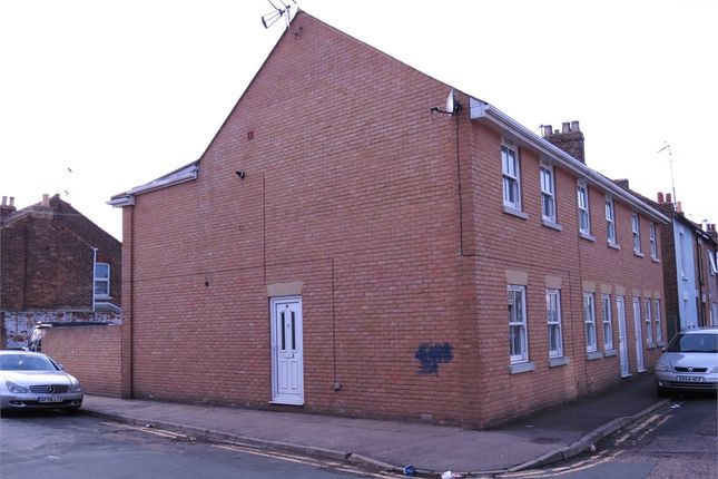 Thumbnail End terrace house for sale in Jefferson Road, Sheerness, Kent