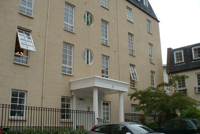Thumbnail Flat to rent in James Square, Dalry, Edinburgh