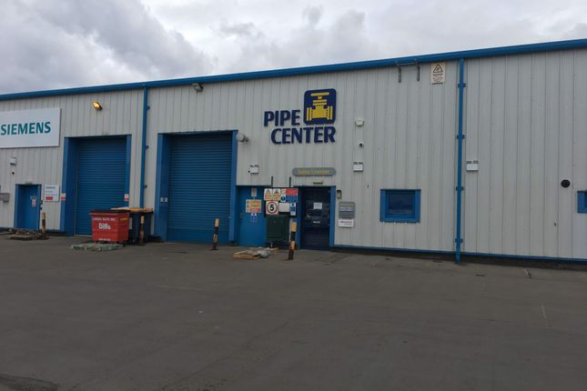 Thumbnail Light industrial to let in Unit 2, 51 Seafield Road, Inverness