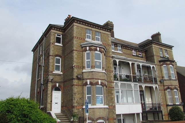 Thumbnail Flat to rent in Marine Parade, Dovercourt, Harwich