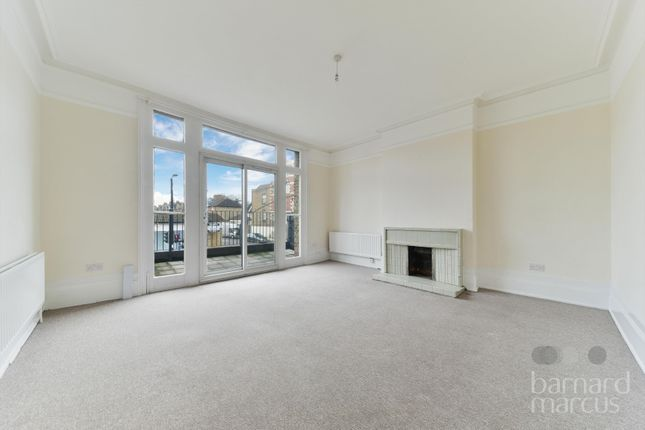 Thumbnail Flat to rent in Sydenham Road, London