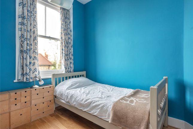 Bedroom 3 of Fieldsway House, Fieldway Crescent, Highbury, London N5