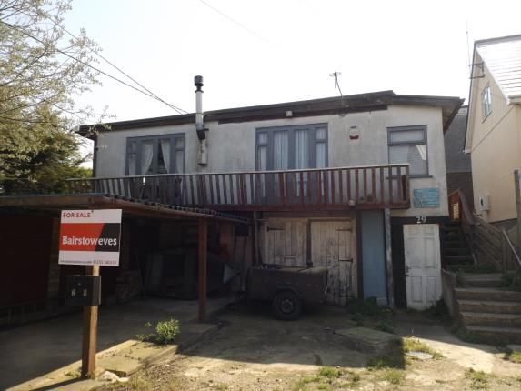 Thumbnail Detached house for sale in Point Clear Bay, Clacton-On-Sea, Essex