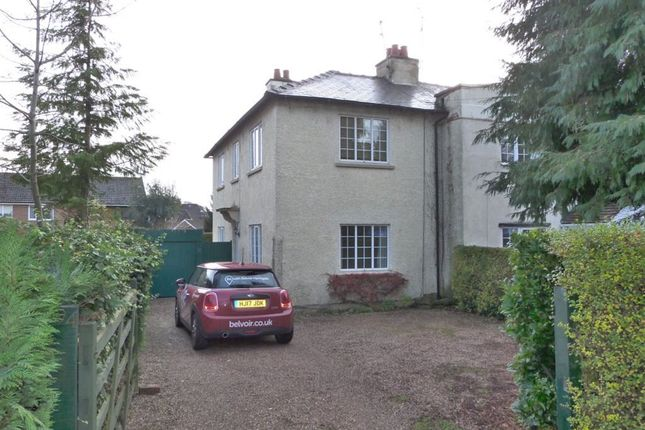 Thumbnail Semi-detached house to rent in Hookstone Chase, Harrogate