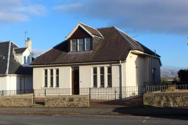 Thumbnail Bungalow for sale in Glasgow Road, Stirling, Stirlingshire