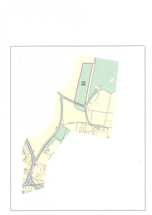 Thumbnail Land for sale in Norton Hill, Snettisham, King's Lynn