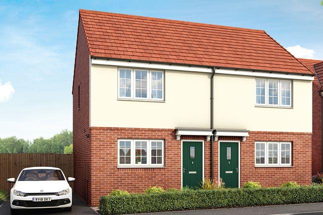 """""""Halstead"""" at Long Lands Lane, Brodsworth, Doncaster DN5"""