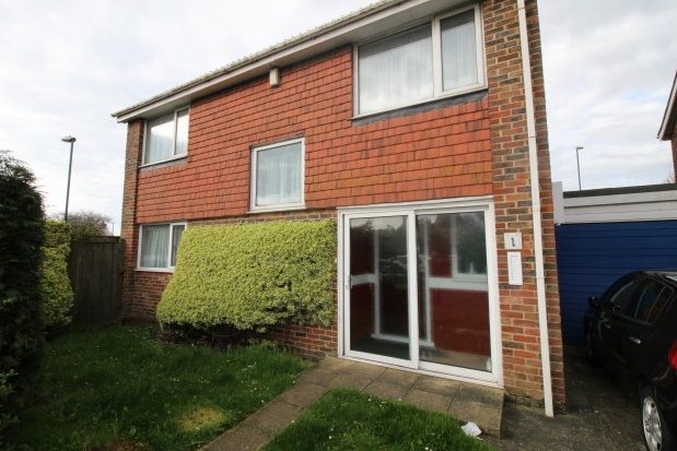 Thumbnail Detached house to rent in Falklands Close, Bognor Regis
