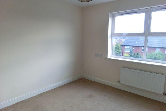Bedroom of 10 Wardley Street, Wigan WN5