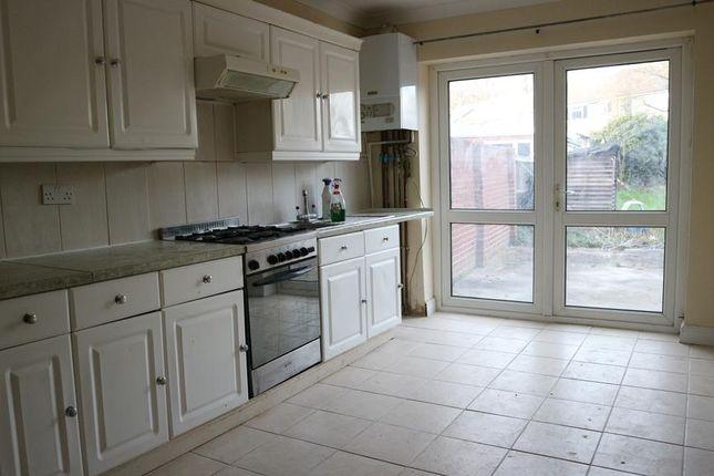 Thumbnail Semi-detached house to rent in Burnham Lane, Slough, Berkshire