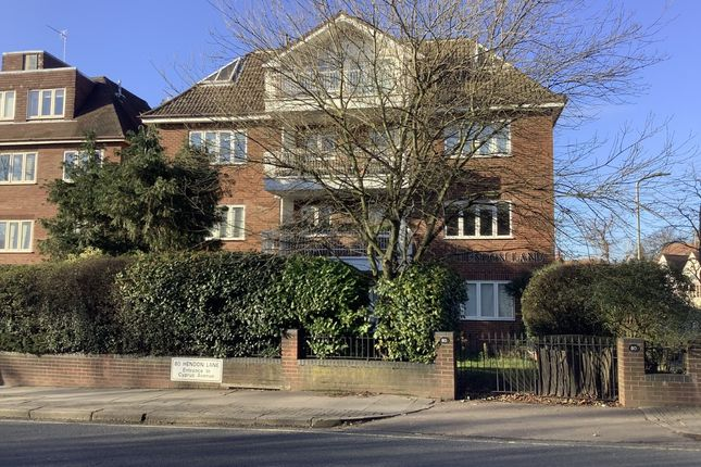 Flat for sale in Hendon Lane, Finchley