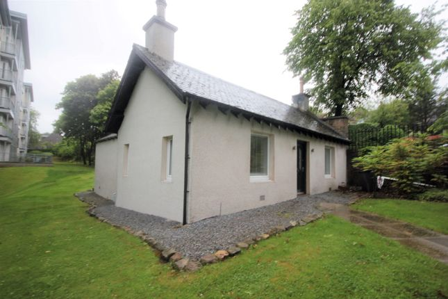 Thumbnail Detached bungalow to rent in Queens Road, Aberdeen