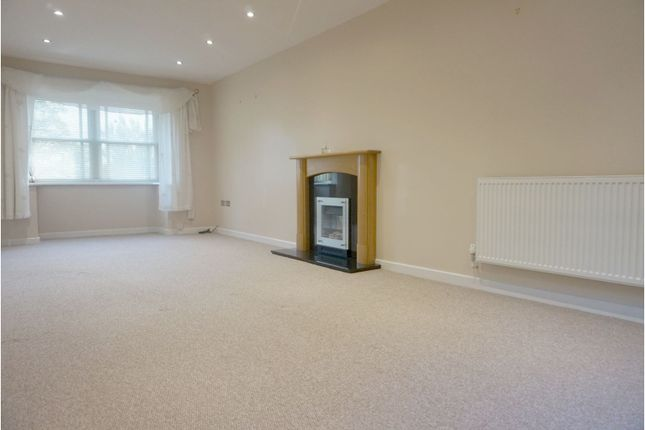 Living Room of Lichfield Road, Tamworth B78