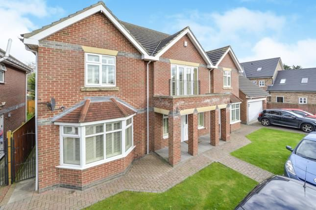 Thumbnail Detached house for sale in South View, Eaglescliffe, Stockton On Tees