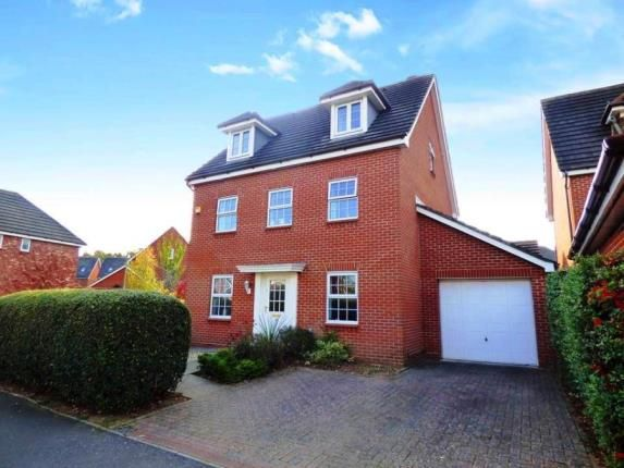 Thumbnail Detached house for sale in Priddys Hard, Gosport, Hampshire