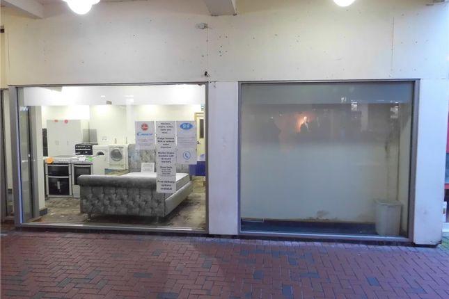 Thumbnail Retail premises to let in 10, Graham Way, Merthyr Tydfil
