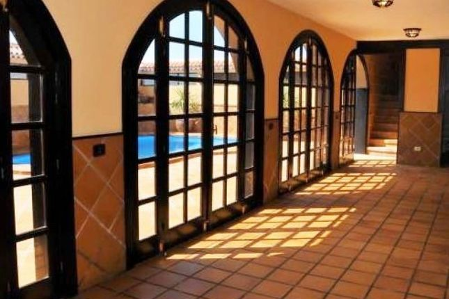 Thumbnail Villa for sale in Torviscas, Tenerife, Spain