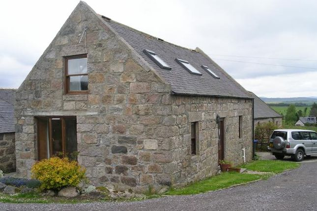 Mill Cottage of Drumoak, Banchory AB31