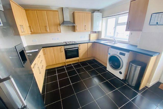 Thumbnail Property to rent in Bevios Valley, Southampton