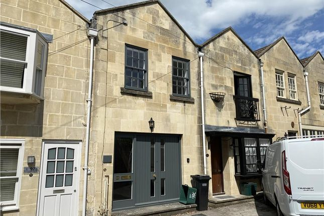 Thumbnail Office to let in 96, Sydney Mews, Bath, Somerset