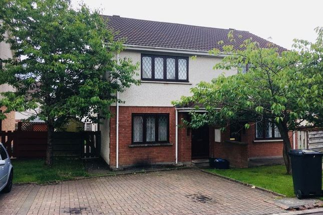 Thumbnail Semi-detached house to rent in Bluebell Close, Douglas, Isle Of Man
